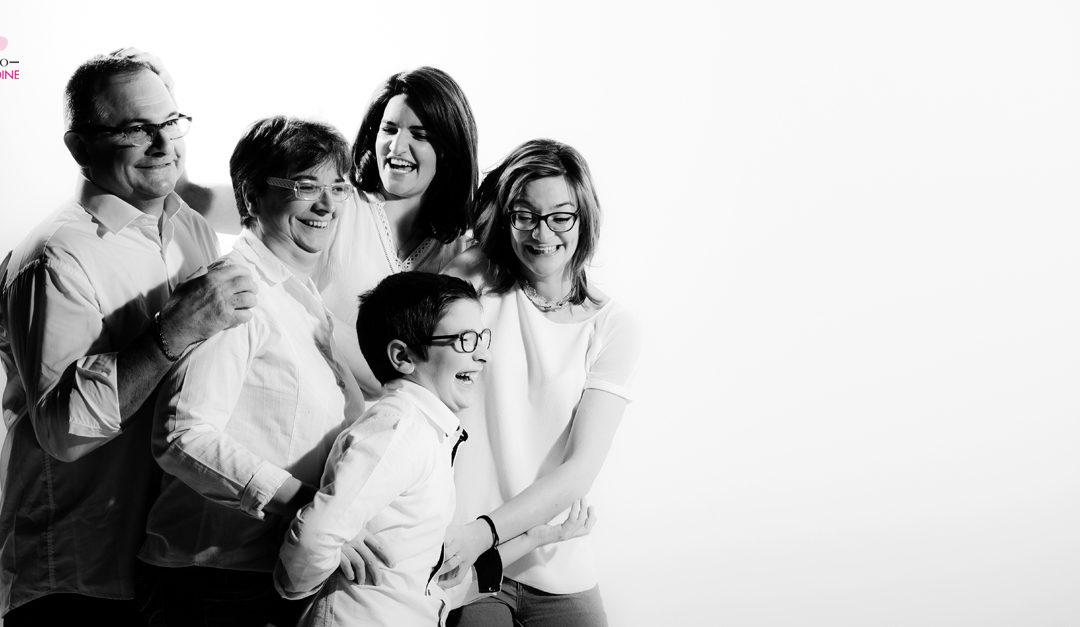 Séance Photo en Famille Melun