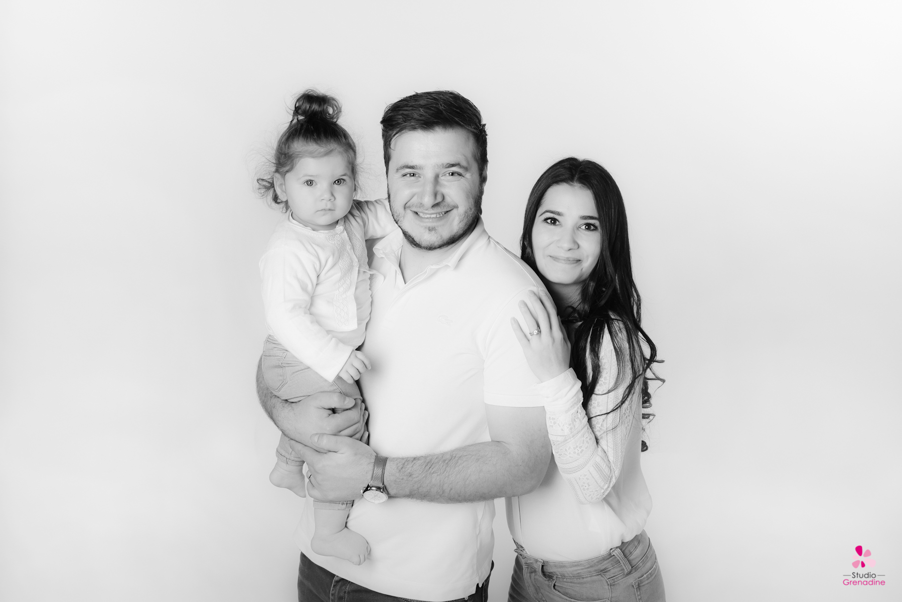shooting photo famille paris