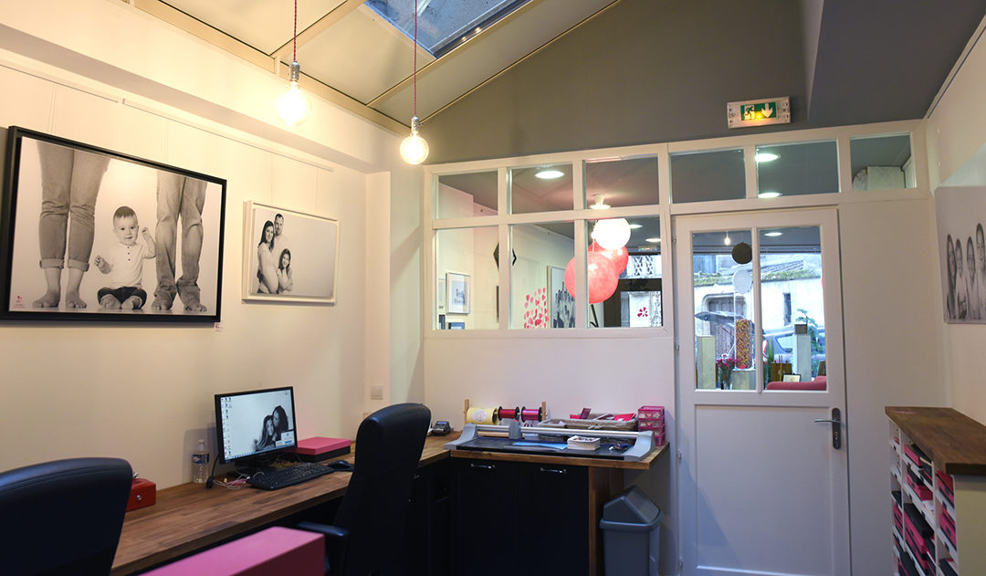 Studio Photo famille 77