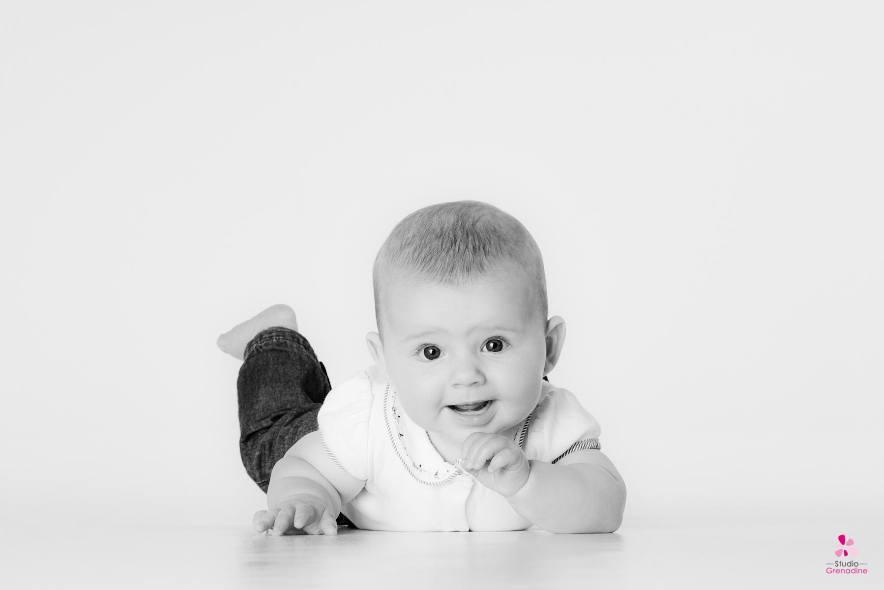 Séance photo bébé 77