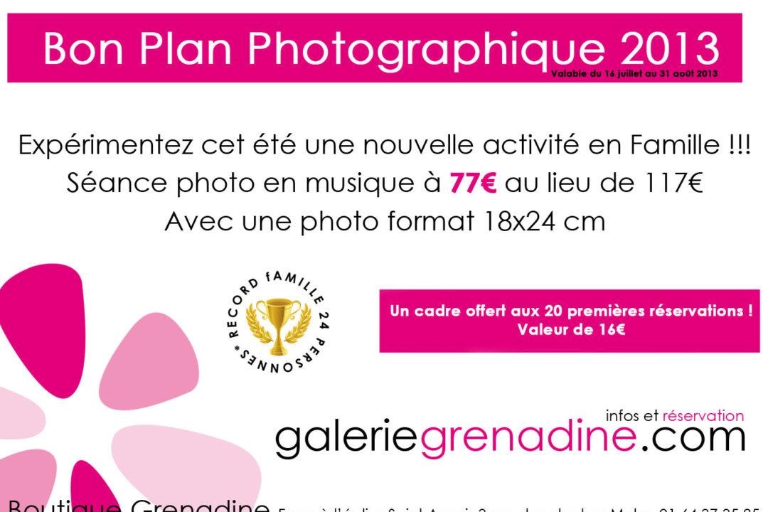 Le Bon Plan Photographique !