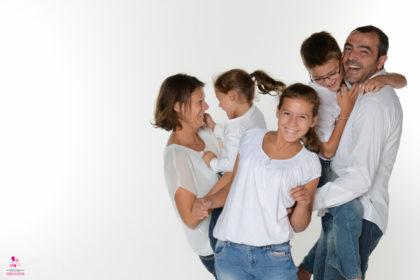 La photographie de famille vue sous un autre angle…