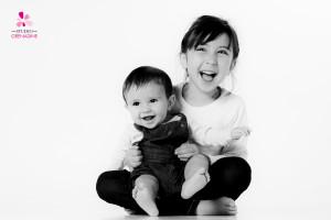 Photographe bébé famille 77