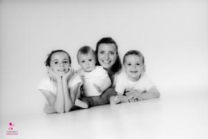 Photographe enfant et bébé 77