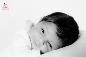 bébé photoographe famille