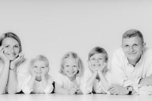 Photographe famille et enfant