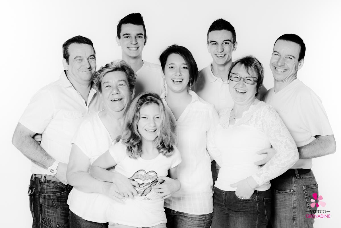 Photographe de famille Bordeaux