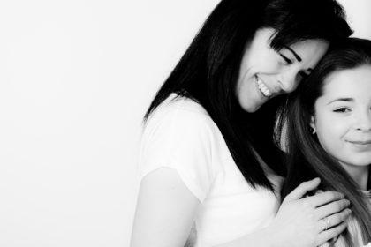 Séance mère fille – Charlotte et Inès