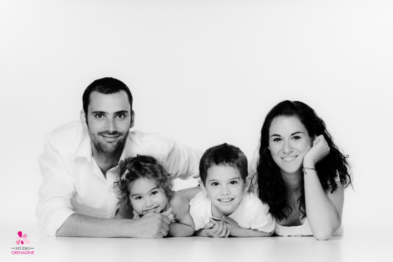 Shooting Photo enfant et Famille Lille