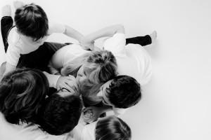 Photographe grossesse bébé famille Rennes