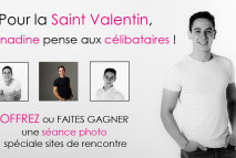 SAINT VALENTIN BLOG