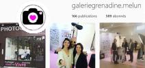 Grenadine sur Instagram